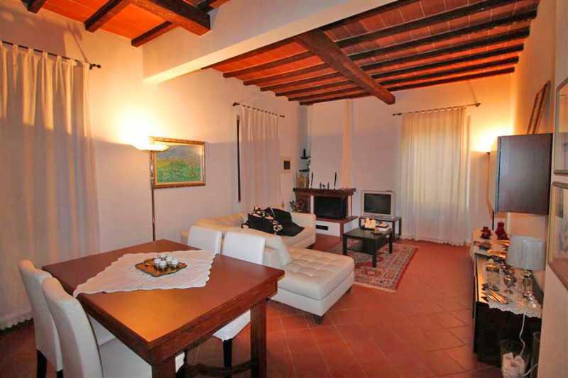 villa bifamiliare in vendita a sinalunga via trento foto2-74304424