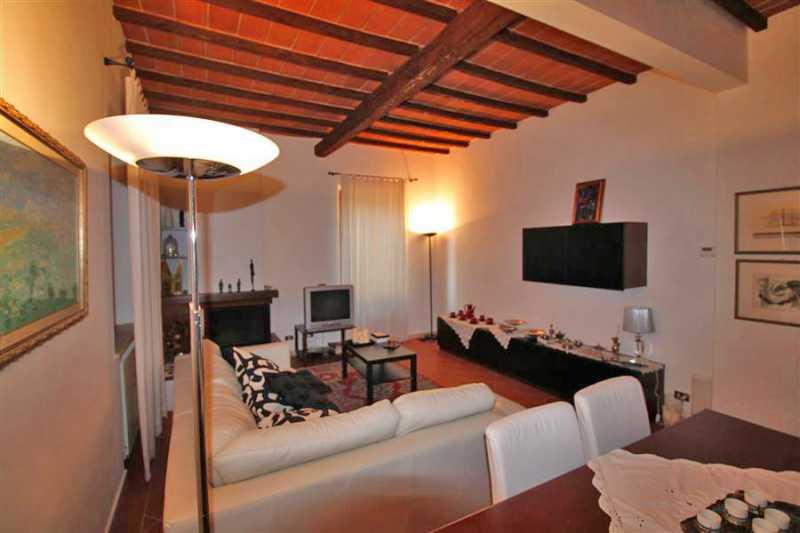 villa bifamiliare in vendita a sinalunga via trento foto3-74304424