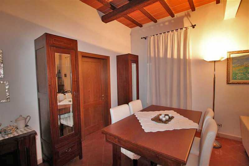 villa bifamiliare in vendita a sinalunga via trento foto4-74304424