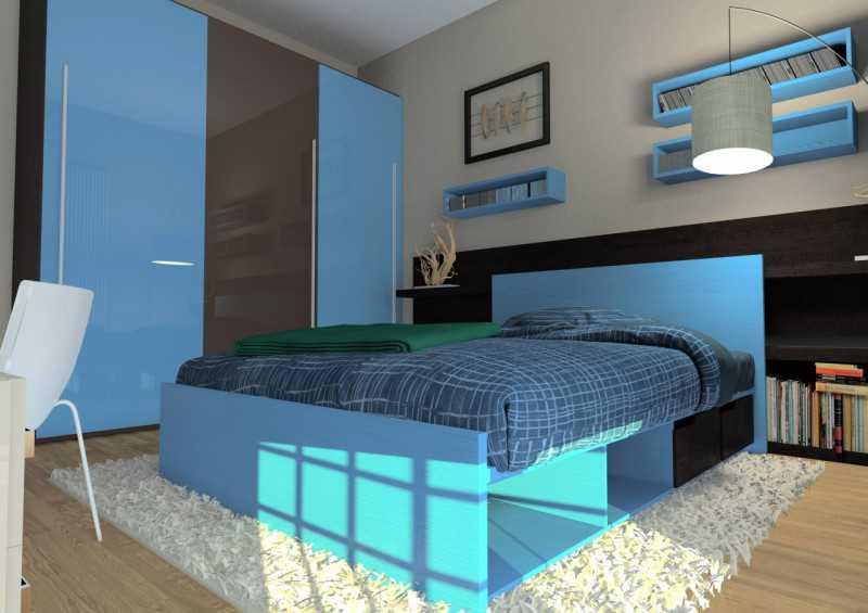 appartamento in vendita a vicenza mercato nuovo foto2-74312541
