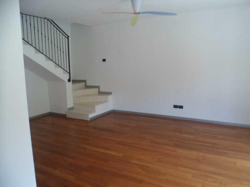 villa schiera in vendita a caldogno via stadio foto3-74312981