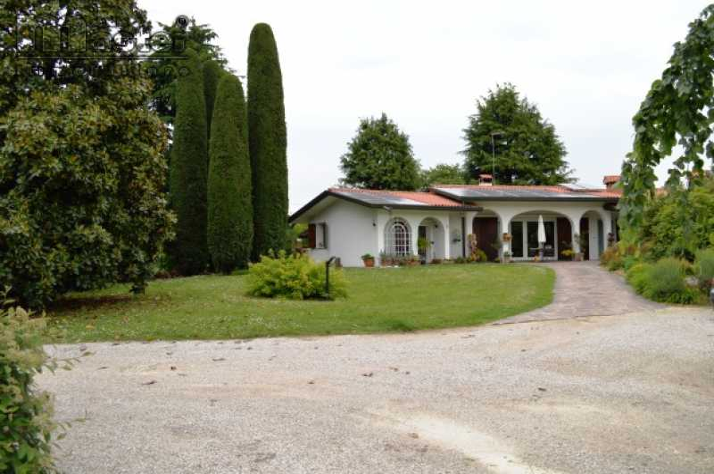 villa singola in vendita a paese paese frazione foto2-74406421