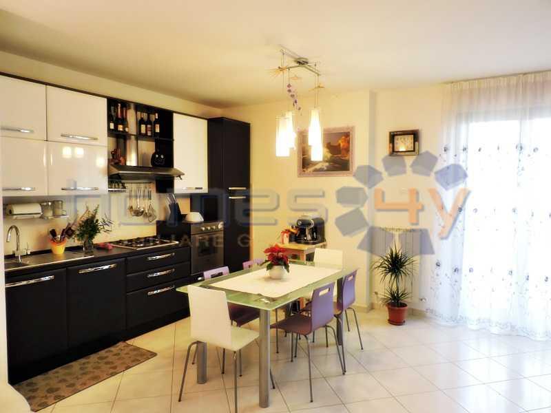 appartamento in vendita a sant`elpidio a mare via tommaseo foto2-74422166