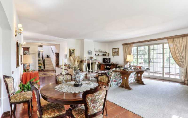 villa in vendita a castagneto carducci foto3-74439382