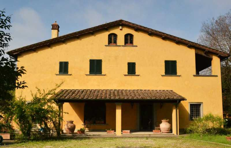 villa in vendita a santa croce sull`arno foto4-74453550