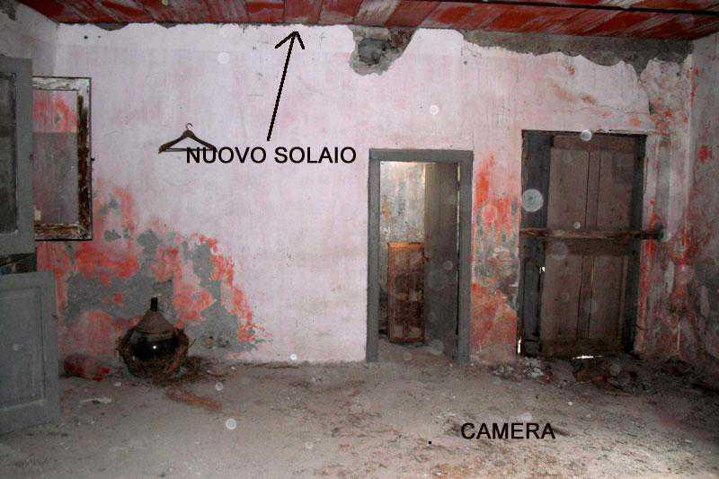 rustico casale corte in vendita a santa domenica talao centro storico foto4-74471340