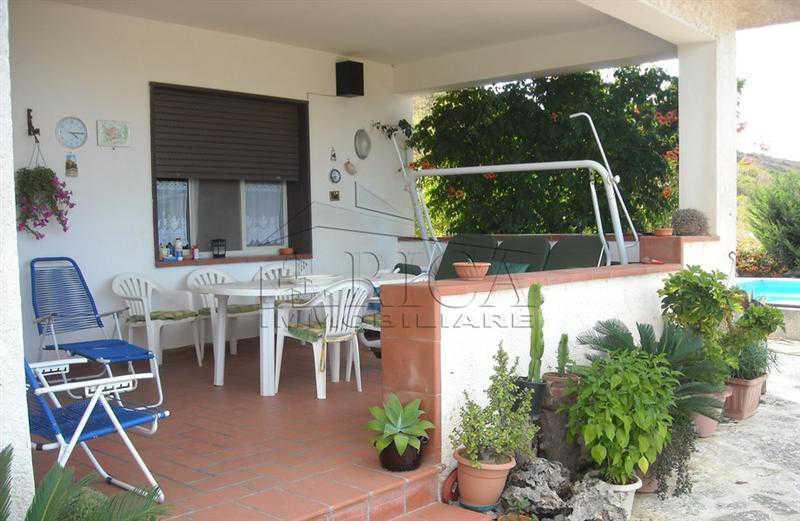 villa in vendita a calatafimi segesta foto3-74474880