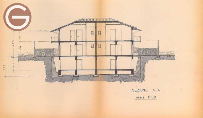 rustico casale corte in vendita a canolo localita` schiavone fiorentino foto2-74488832