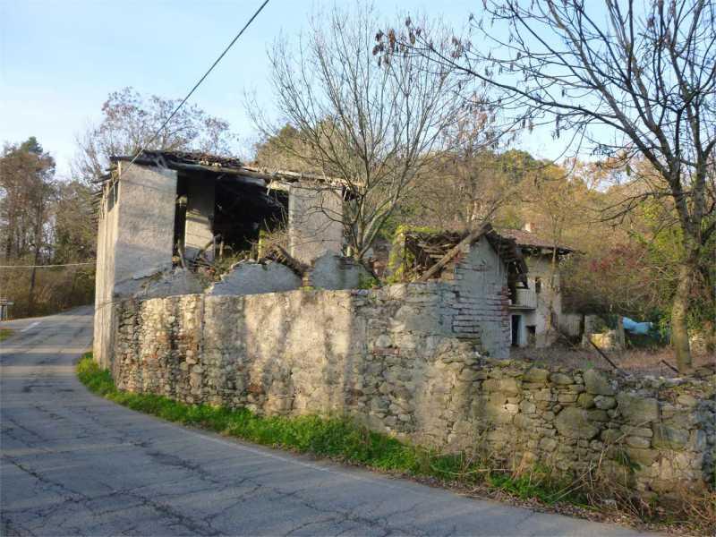 rustico casale corte in vendita ad oleggio castello foto3-74580870