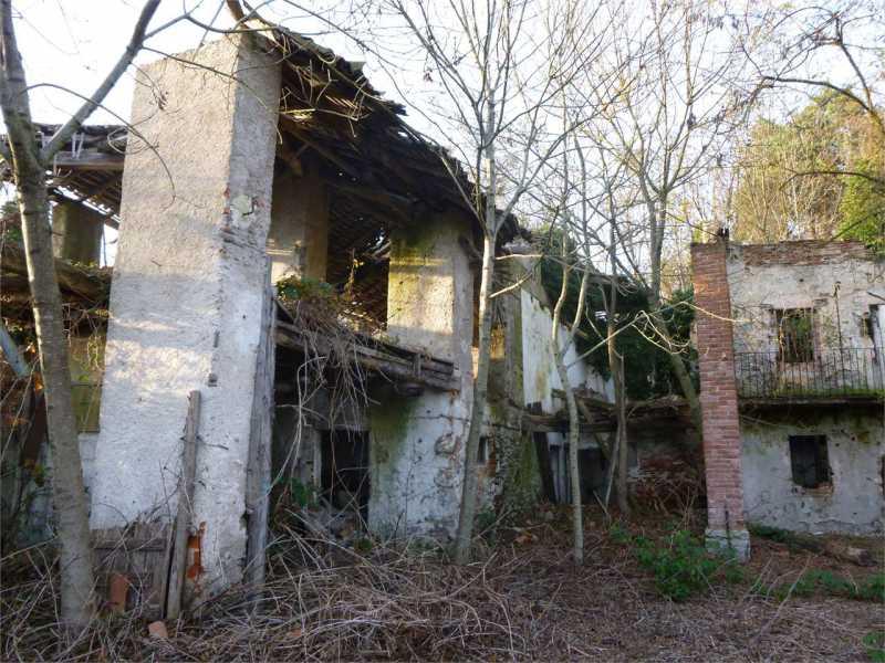 rustico casale corte in vendita ad oleggio castello foto4-74580870