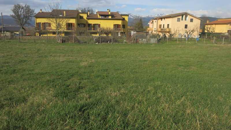 terreno in vendita a l`aquila sassa foto4-74659232