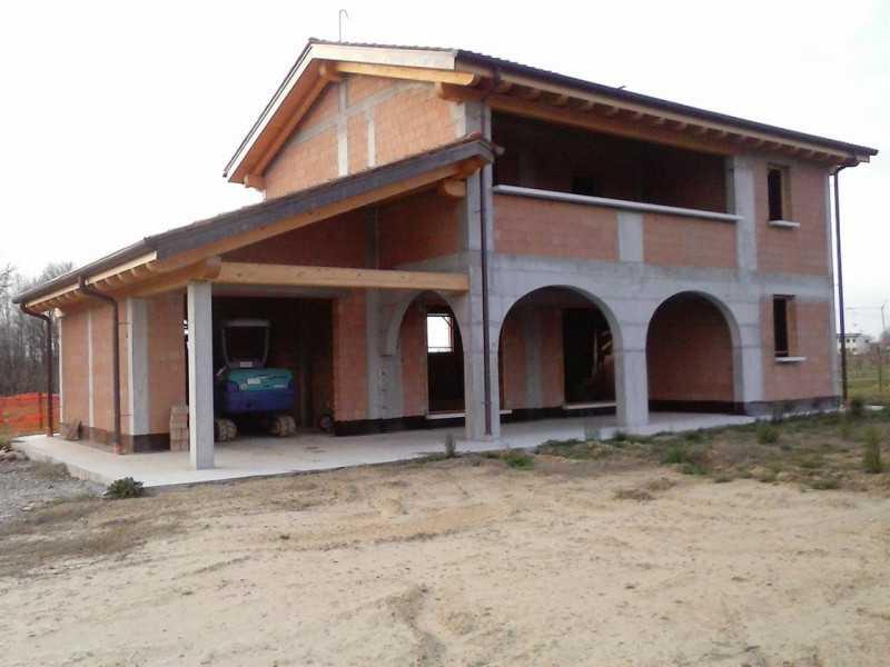 casa indipendente in vendita a casale sul sile capitello foto3-74679242