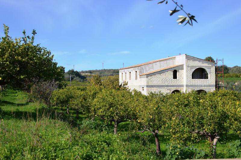 villa in vendita a noto foto3-74815140