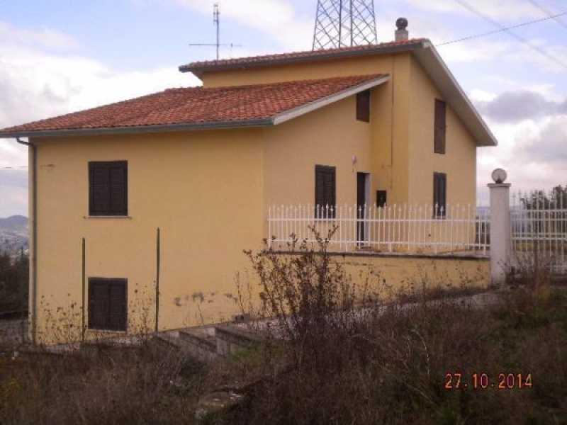 Villa in vendita a guardia lombardi - Lombardi immobiliare ...