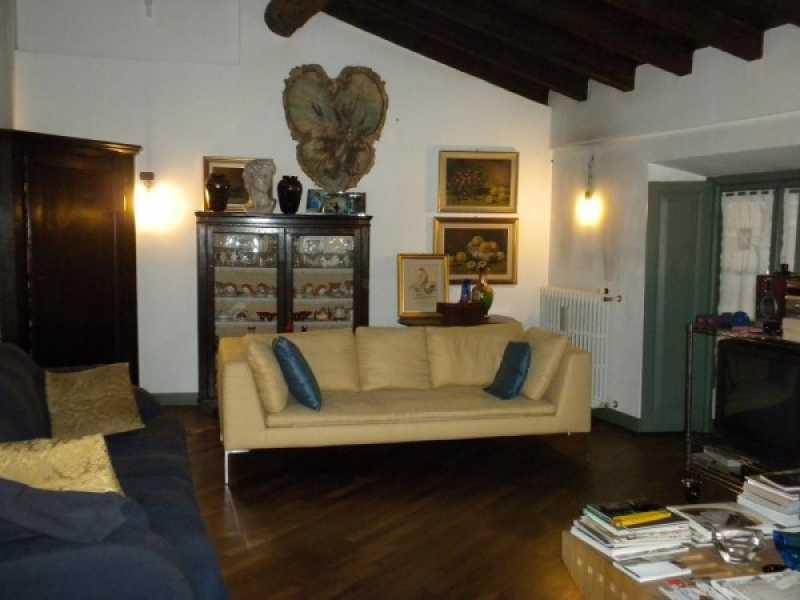 attico mansarda in brescia via moretto foto1-75573638