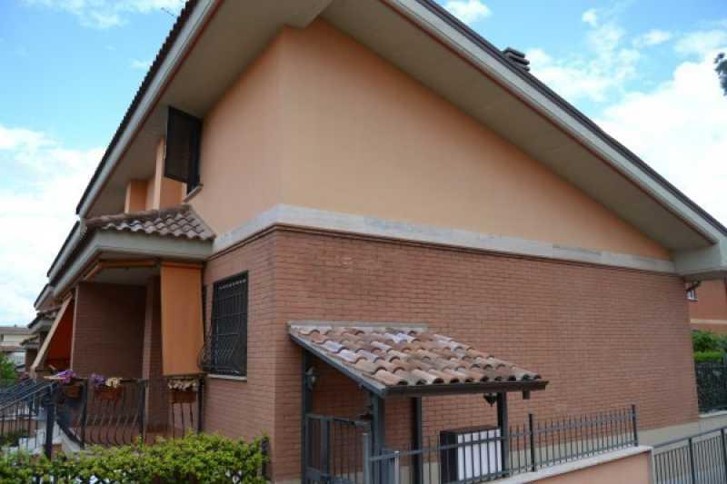 vermicino ville a schiera roma vendita foto1-75811023