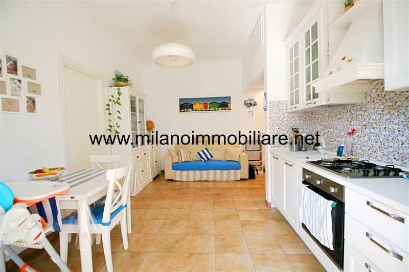 appartamento in milano zza diocleziano foto1-76144475