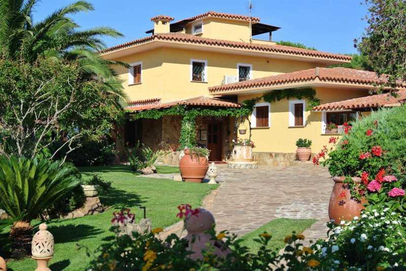Vacanza in villa singola a loiri porto san paolo porto san paolo foto2-76233661