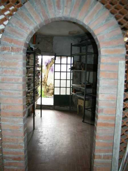 villa singola in vendita a san giovanni valdarno campagna foto3-76341155