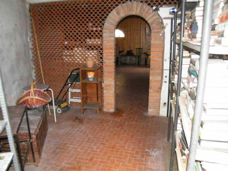 villa singola in vendita a san giovanni valdarno campagna foto4-76341155