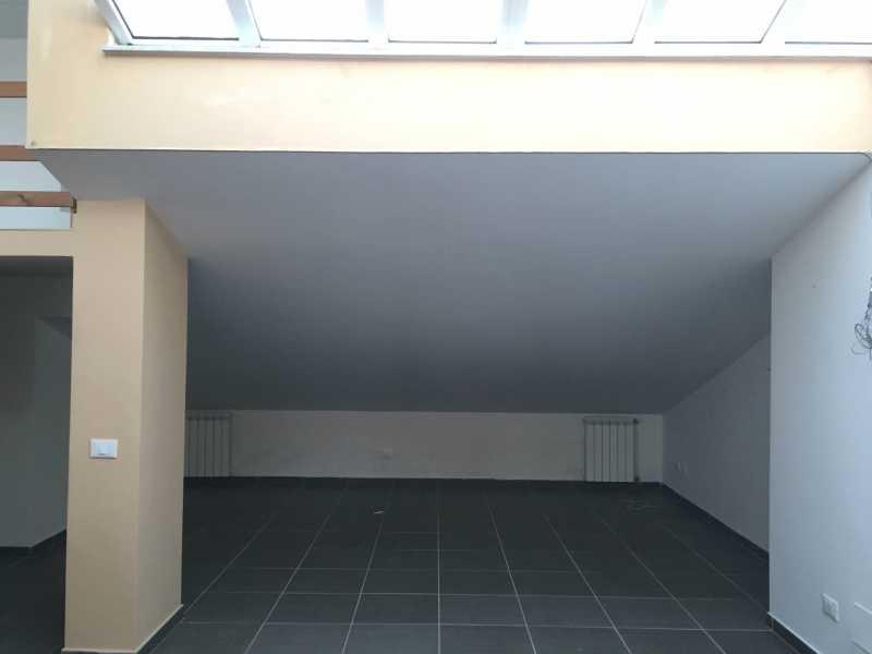 attico mansarda in vendita a palermo via damiano macaluso foto2-76375596