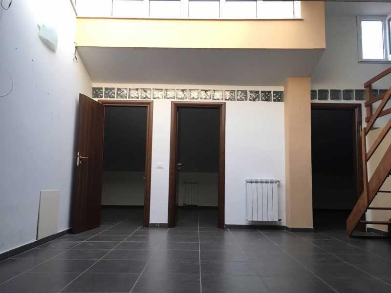 attico mansarda in vendita a palermo via damiano macaluso foto3-76375596