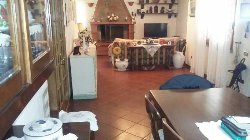 appartamento uzzano con giardino foto1-76460971