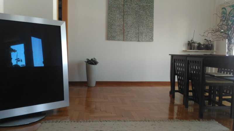 appartamento in vendita ad udine via pola foto2-76501474