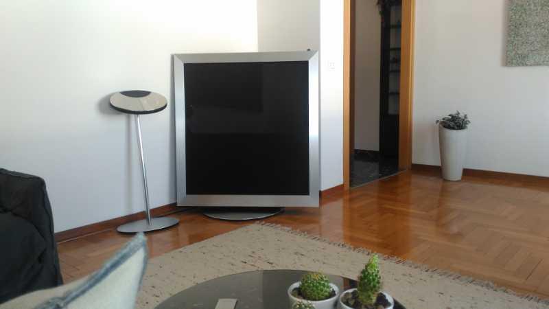 appartamento in vendita ad udine via pola foto3-76501474