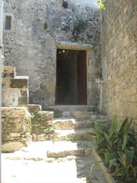 Vacanza in villa ad erice centro storico foto2-76608930