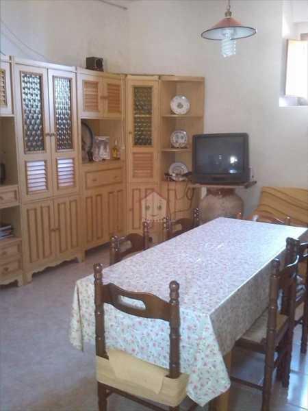 casa indipendente in vendita ad erice erice vetta foto3-76608990