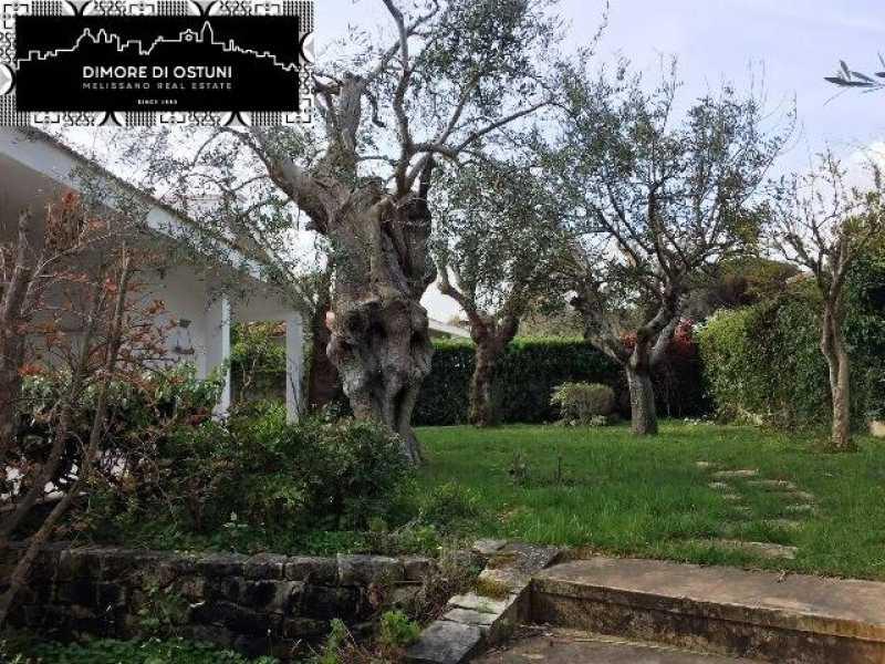 Vacanza in villa singola ad ostuni rosa marina foto2-76739882