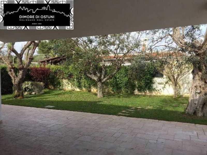Vacanza in villa singola ad ostuni rosa marina foto3-76739882