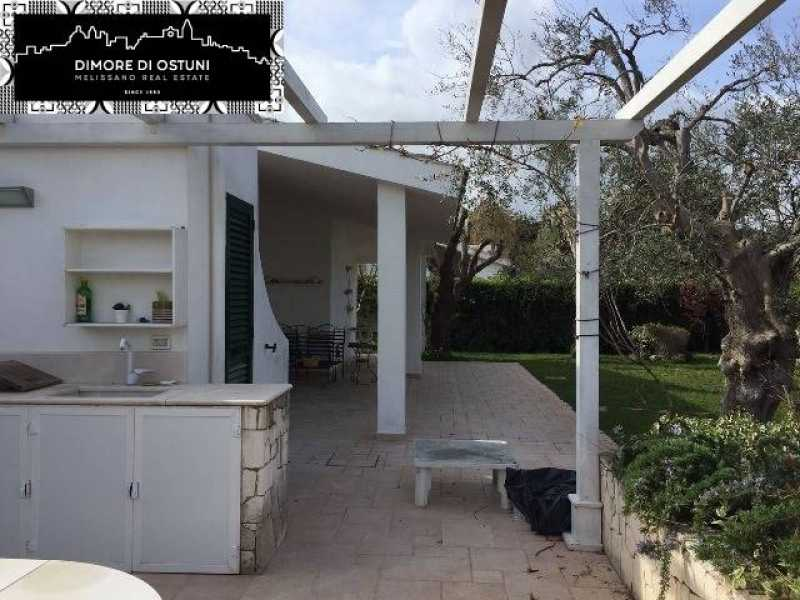 Vacanza in villa singola ad ostuni rosa marina foto4-76739882