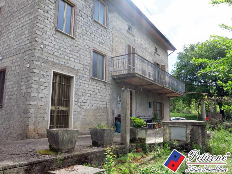appartamento in taverna indipendente foto1-77493782