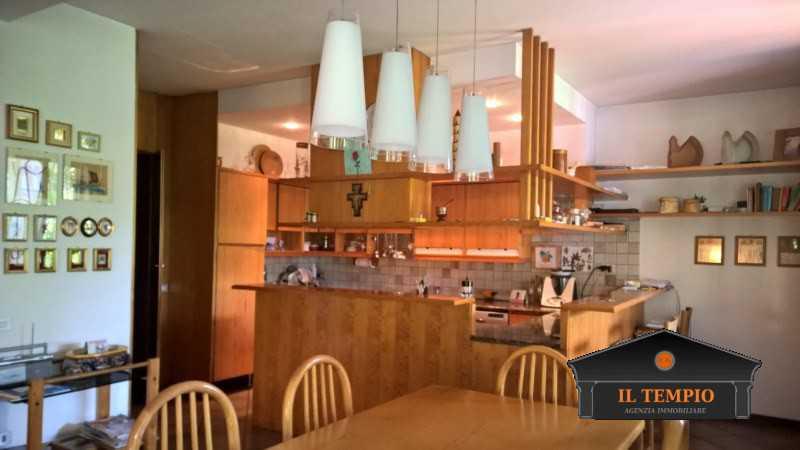 villa o villino in vendita ad altavilla vicentina via giacomo leopardi foto3-77581890
