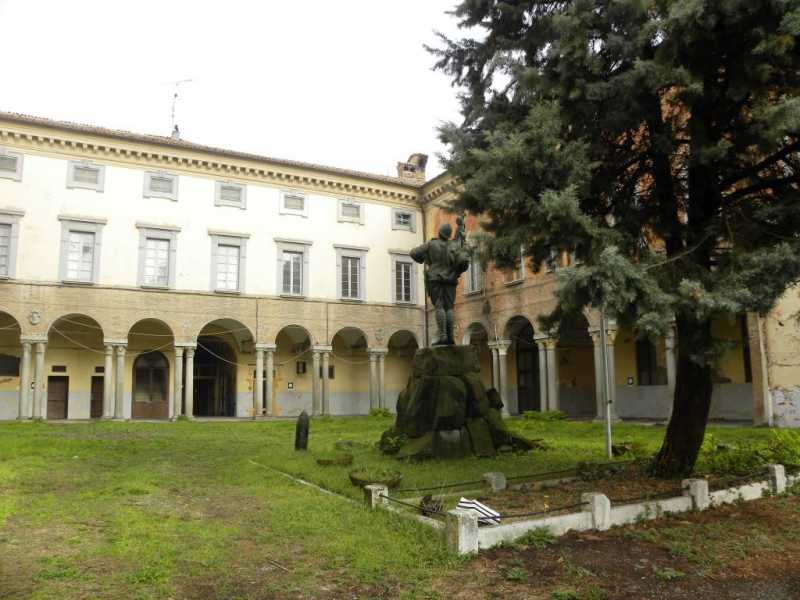 edificio stabile palazzo in piacenza zza borgo foto1-77651226