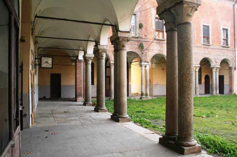 edificio stabile palazzo in vendita a piacenza p zza borgo foto4-77651226