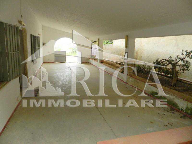 villa in vendita ad alcamo marina foto3-77700390