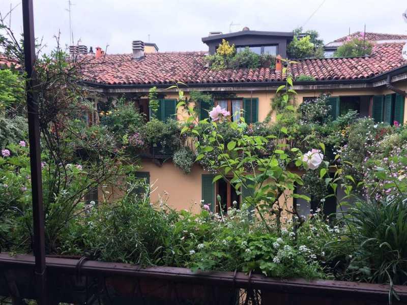 attico mansarda in vendita a milano centro monforte corridoni foto3-77993546