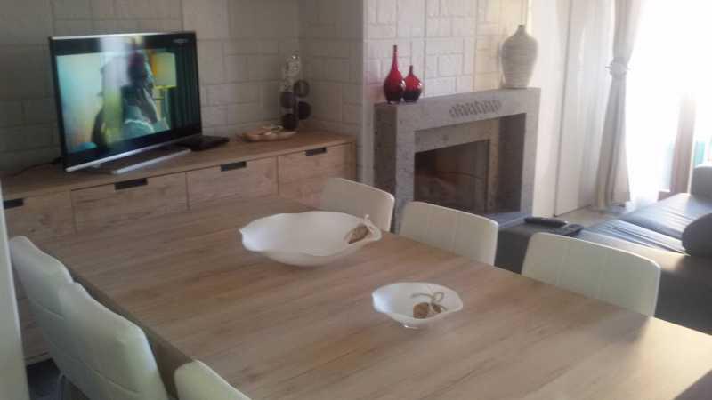 appartamento in vendita a baronissi via domenico cirillo foto2-78052167
