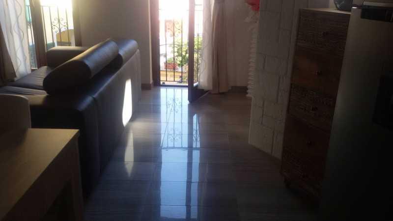 appartamento in vendita a baronissi via domenico cirillo foto3-78052167