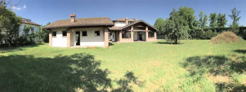 villa singola in vendita a sant`ilario d`enza foto2-7810203