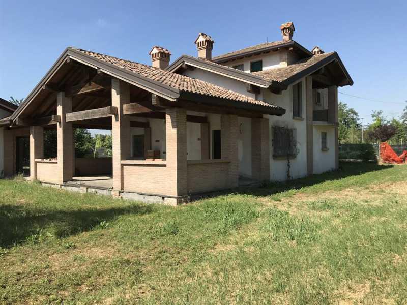 villa singola in vendita a sant`ilario d`enza foto3-7810203