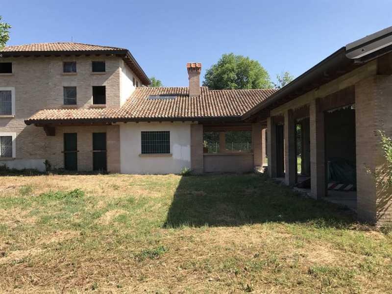 villa singola in vendita a sant`ilario d`enza foto4-7810203