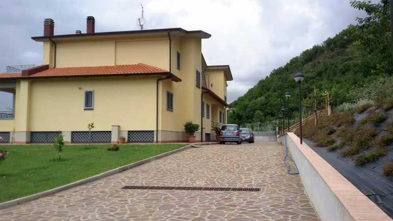villa singola in vendita a baronissi de santis foto3-78253176