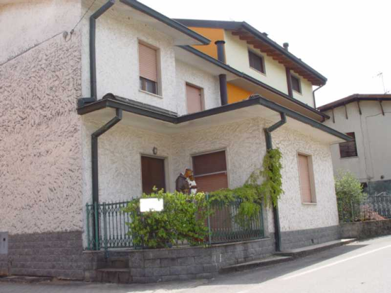 villa singola in vendita a salerano sul lambro via sant`antonio foto4-78457901
