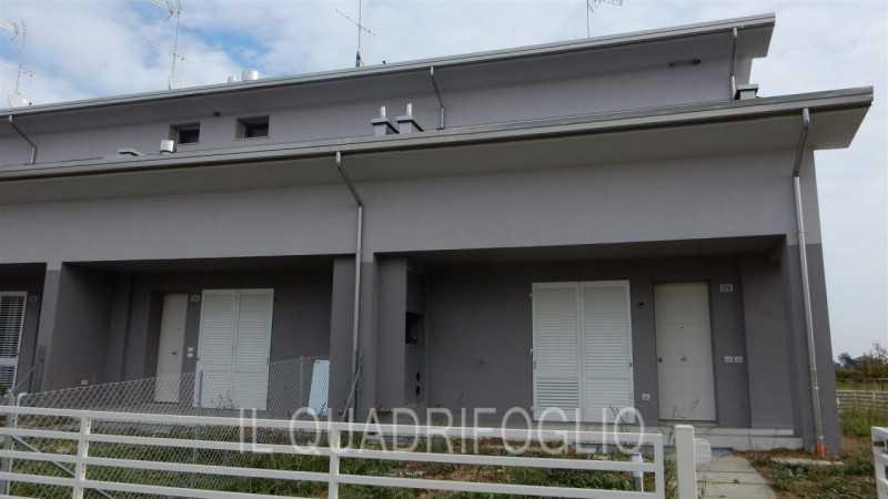 villa a schiera in affitto a cesena case finali foto3-78622890