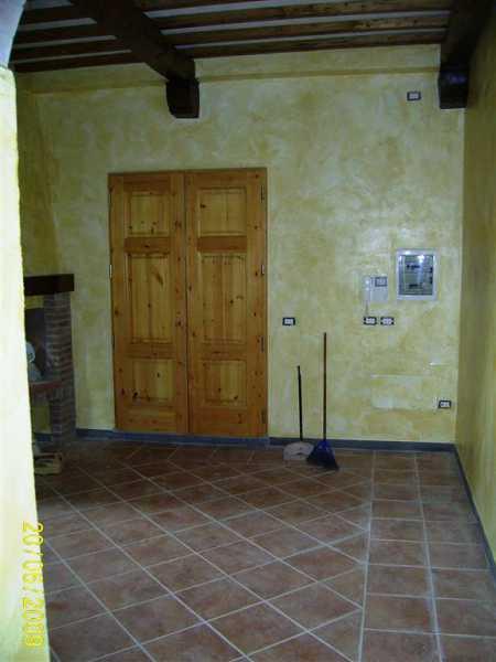 rustico casale corte in vendita a san gimignano pancole foto15-78657219
