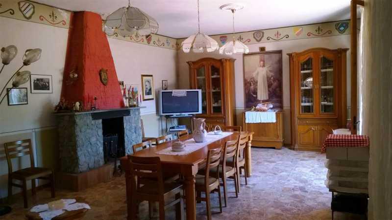rustico casale corte in vendita a san gimignano pancole foto9-78657219